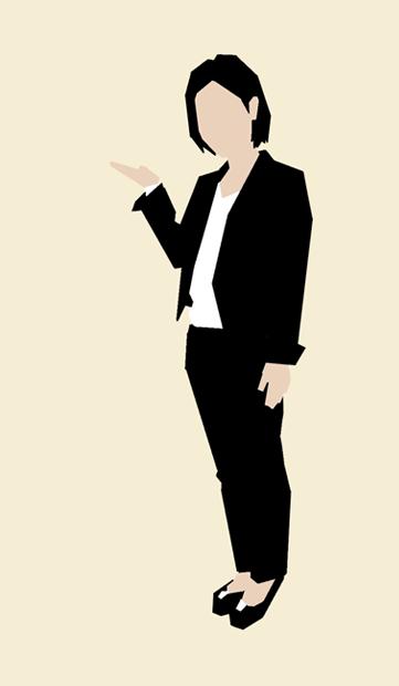 Kiyomi Takeuchi